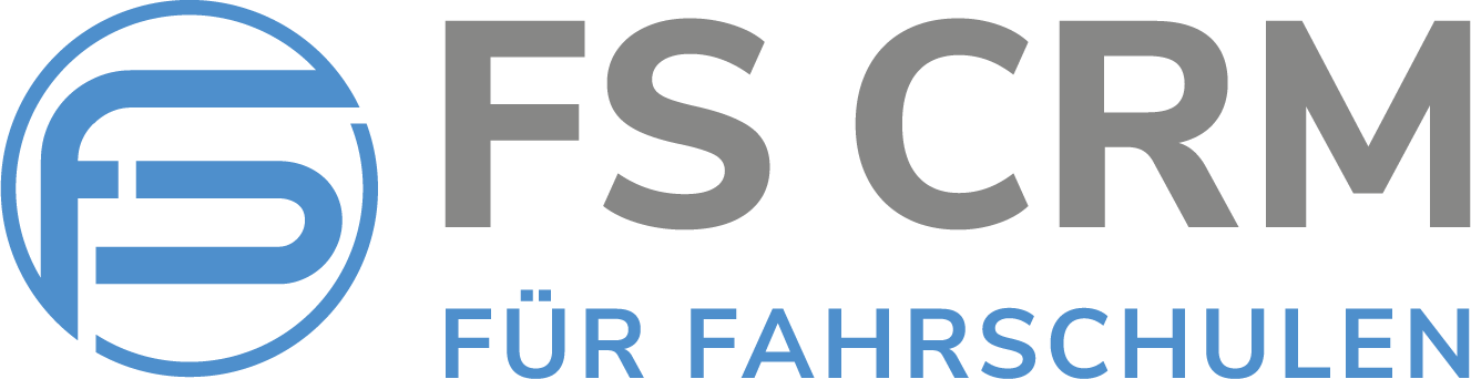 FS CRM – Schweizer Fahrschule Verwaltung Online Software